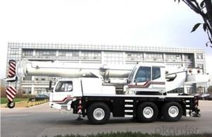 QAY55E All Terrain Crane