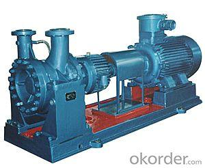 Single Stage Single Suction Centrifugal Oil Pump