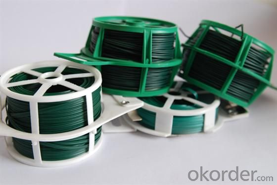 BINDING AND CRAFT WIRE