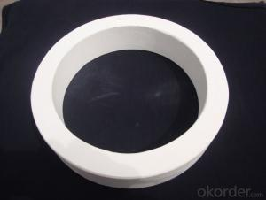 Refractory Quartz Floating Ring-Full