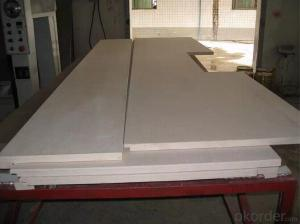 Aluminum honeycomb panel6