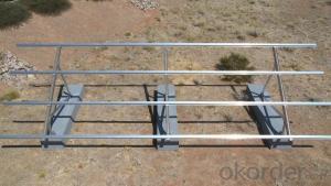 Pvmax3Solar Mounting System