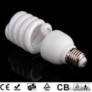 Housing Energy saving lamp 13w