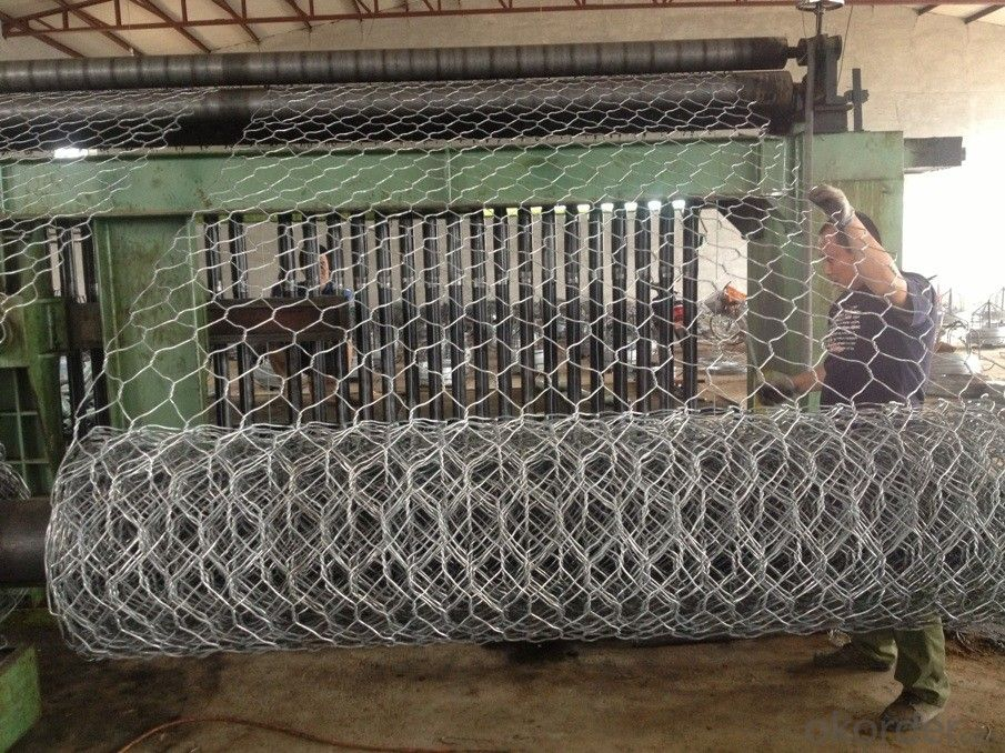Full Automatic Chain Link Mesh Machine Factory