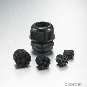 Nylon Cable Glands (Multi-hole & Flat-hole)