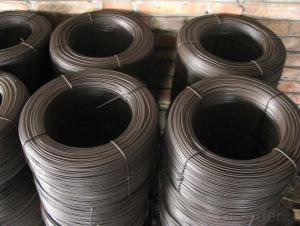 Different Gauges Dark Annealed Wires with High Resistance