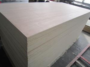 Cedar Wood Veneer face Plywood Thick Board