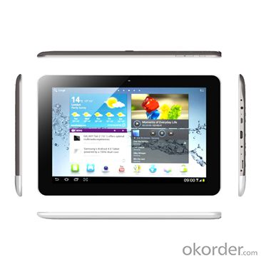 Rockchip Rk3066 Dual Core IPS Android Tablet PC