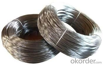 high strength galvanized steel wire strand China supplier