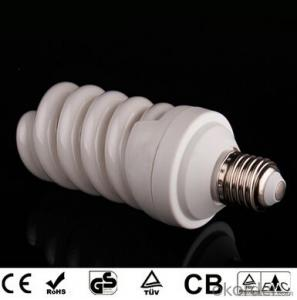 Housing Energy saving lamp 23w