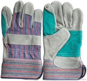 Gauge Cut Resistant Nitrile Microfoam Coated Gloves