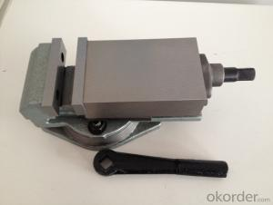Q12(QH)80 MACHINE VICE
