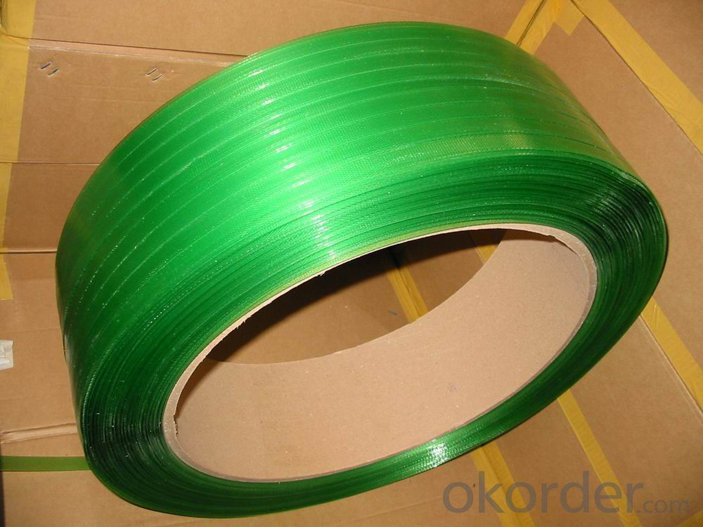 Pet Steel Packing Strip Stainless Steel Iron Use for Wire Coils Packaging