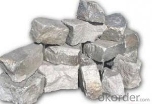 Ferro Alloy Rare Earth FeSi