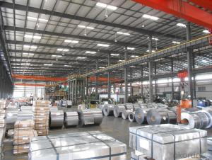TFS-TIN FREE STEEL SHEET