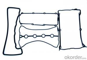 Engine Cylinder Pad High Elasticity, According To The Formula