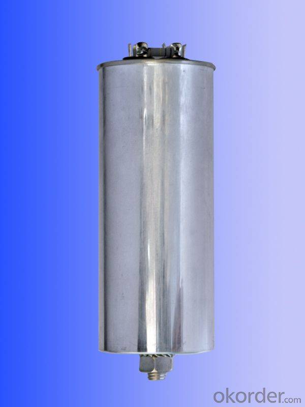 metal halide lamp capacitors