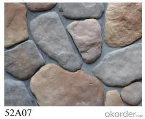 Culture stone BA- 021