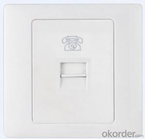 Hot Sale Telecommunication Sockets DG-C016203