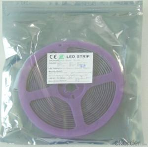 High Quality LED Strip 5050 60leds per meter waterproof