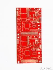gold detector pcb,odm pcb