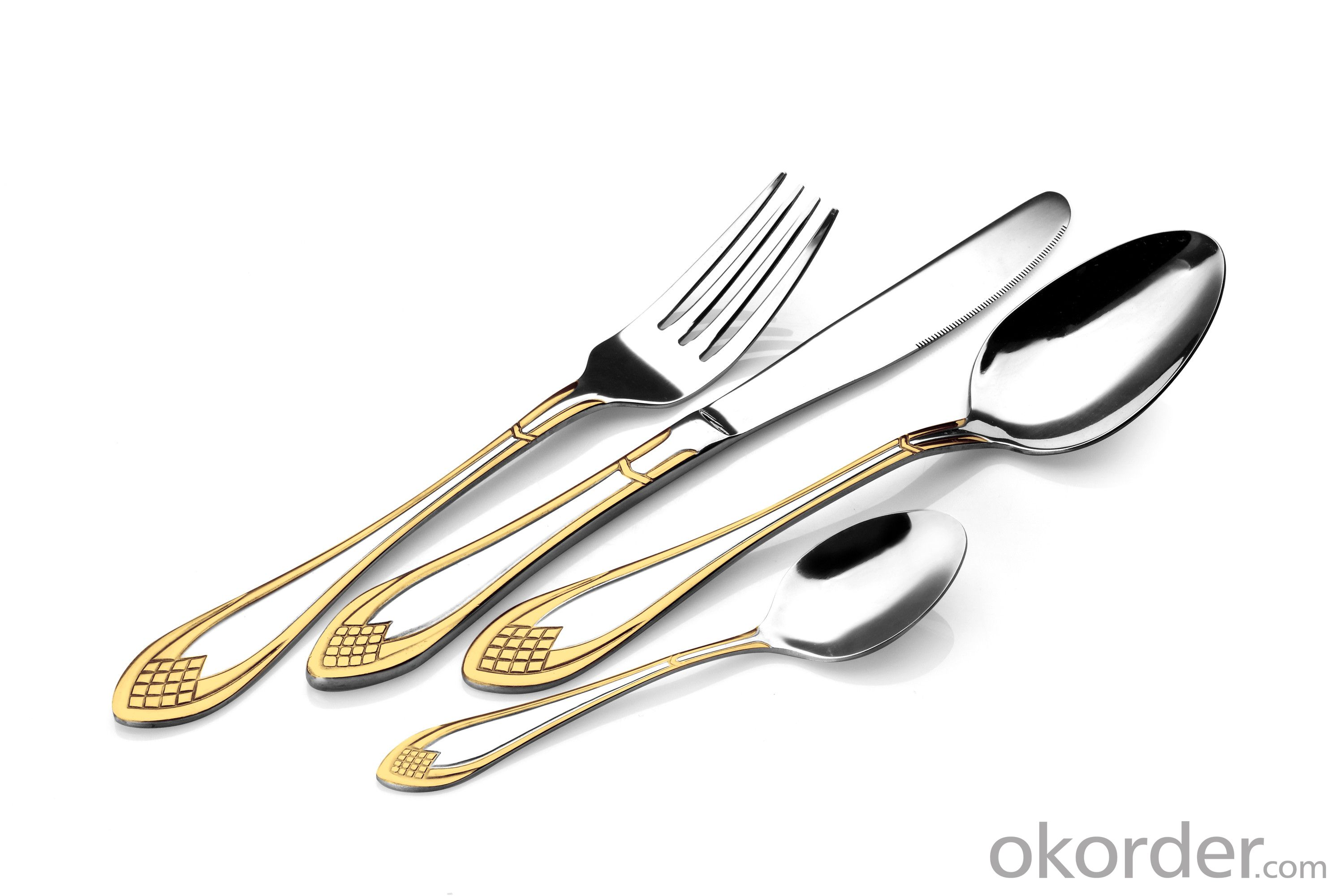 stainless steel cutlery good quality
