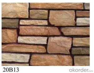 Culture stone BA-027
