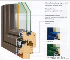 Design Doors And Windows PVC