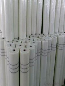 Fiberglass Mesh, 75g for wall strength