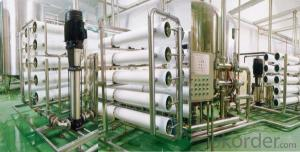 RO Water Treating System