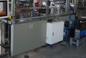 Auto Carton Making Machines
