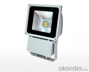 LED Floodlights EL-FL04