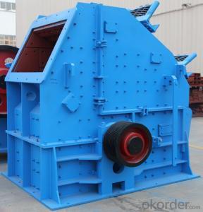 HCS 239 Impact crusher