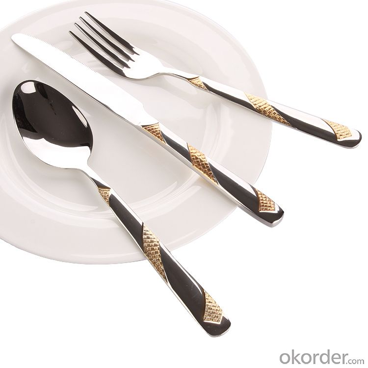 stainless steel cutlery premium