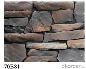 Culture stone BA 012