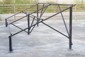 Solar Panel Monting System TT-RK-02