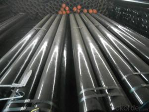 SEAMLESS PIPE API 5L/ASTM A106/ASTM A53 GR.B Factory
