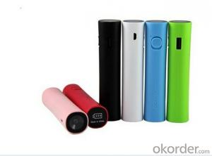 power bank with flash light