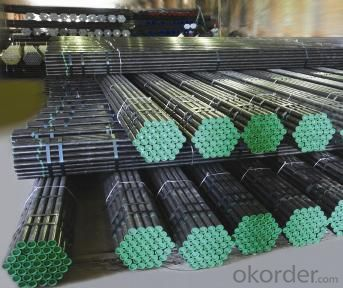 Steel pipe A335P9 18-267