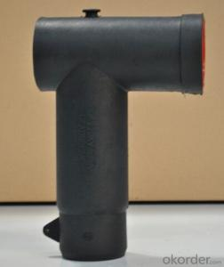 A Cable Separable Connector T Type Plug