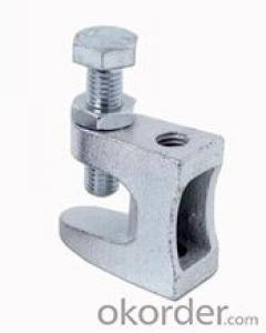 Formwork Scalffolding Beam Clamp