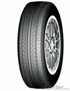 Radial Tyre for Passager Car  BT2000 with Good Quality