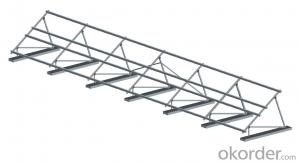 Solar Panel Mounting System Type TT-EC-F30