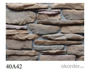 Culture stone BA 022