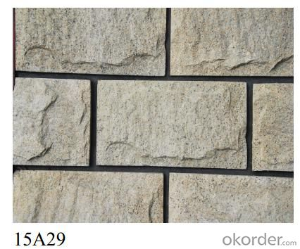 cultured stone BA 004