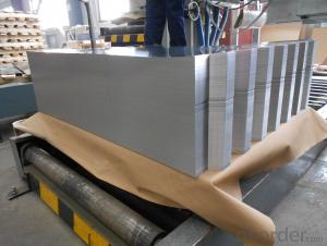 TFS/Tin Free Steel