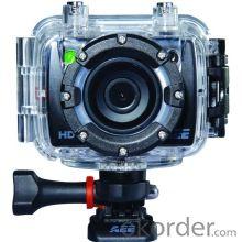 waterproof waterproof shell camera