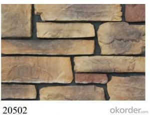 Culture stone BA 019
