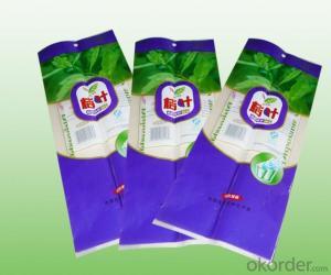 Alu foil for food pakaging
