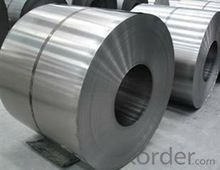 Hot rolled carbon steel galvanized steel coil